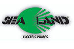 SEA LAND PUMPS LOGO